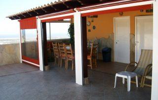 Instalacion y venta Toldos verticales Las Palmas -Mas Sombras