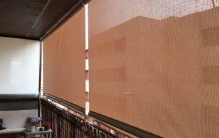 Mas Sombras - Toldos verticales balcon Las Palmas