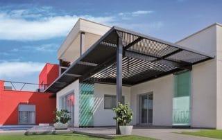Mas Sombra - Diseño personalizado Pergola bioclimáticas  Las Palmas