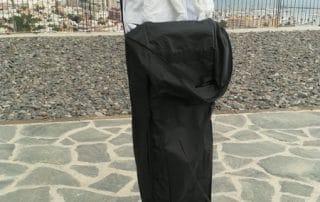 Mas Sombra - Proteccion Carpa Plegable en Las Palmas
