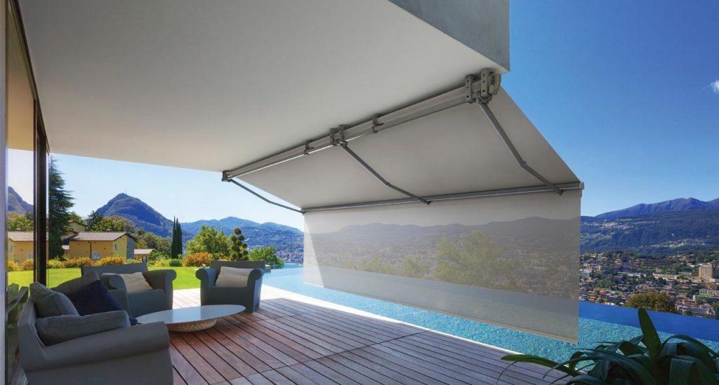 terraza extensible para terraza